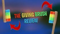 The Giving Brush