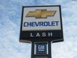 Lash Chevrolet