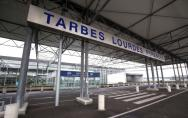 Lourdes Airport