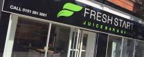 Fresh Start Juice Bar and Grill