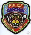 Ak-Chin Police
