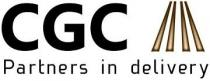 CGC Couriers