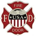 USA Fire Door