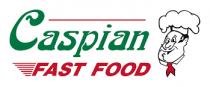 Caspian Fast Food