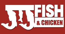 JJ Fish Chicken