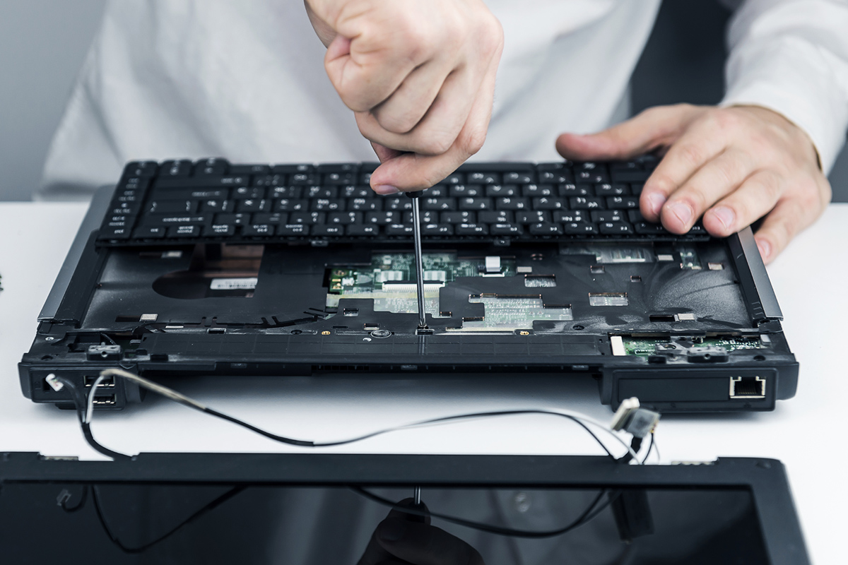 electronics complaint