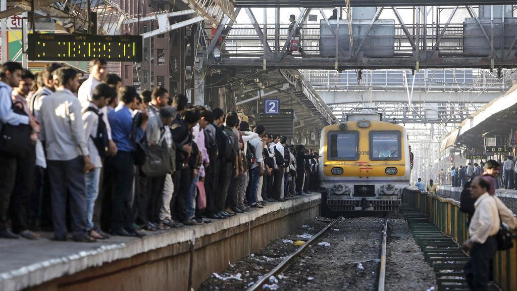 public transport complaint